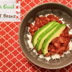 Last Minute Quick 'Baked' Beans Recipe