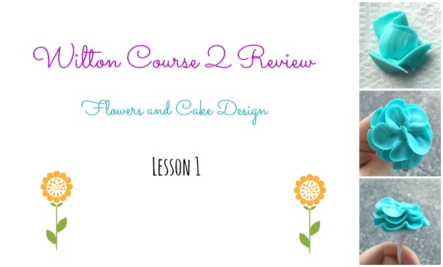 Reveiw Wilton Course 2 Lesson 1