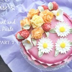 Wilton Course 3 - Fondant and Gum Paste - Part 2