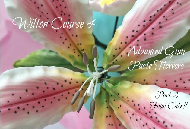 Wilton Course 4 Review Part 2