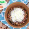 Super Veggie Slow Cooker Beef Chili Recipe