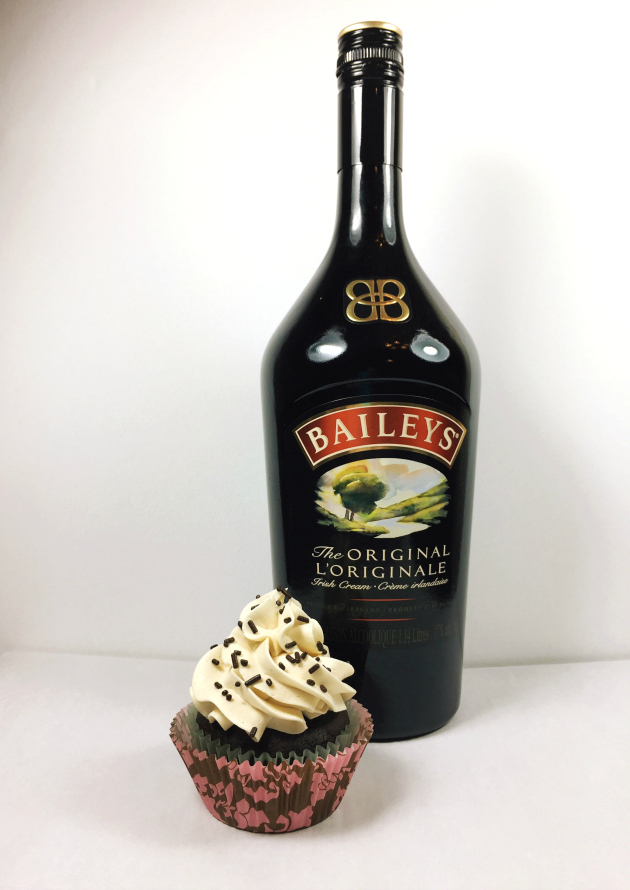 Bailey's Irish Cream Buttercream Recipe