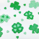 How to Make Shamrocks and Four Leaf Clovers with Heart Cutters