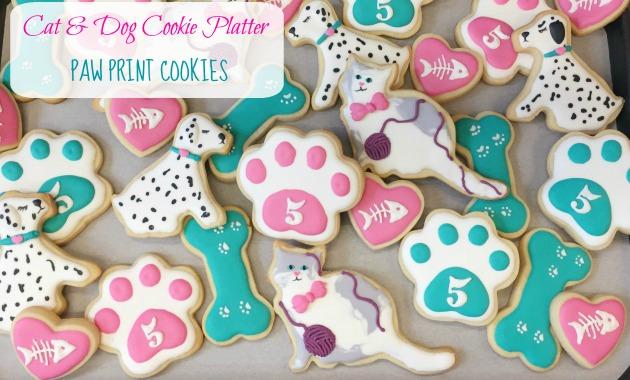 Make Dog Cookies